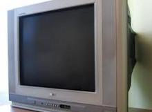 telewizor historia